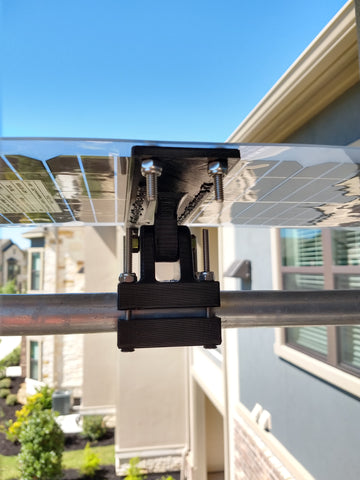 Window - Solar Mounting Systems