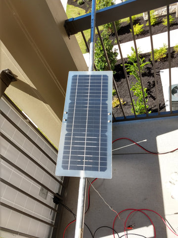 Electrical Device - Solar Mounting Systems
