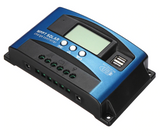 CEP 100A MPPT Charge Controller Manual