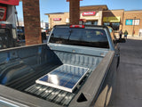 Magnetic Solar Panel Mount Bracket, 700 lbs, for sheds, roofs, boats, cars, trucks, trailers - Cutting Edge Power