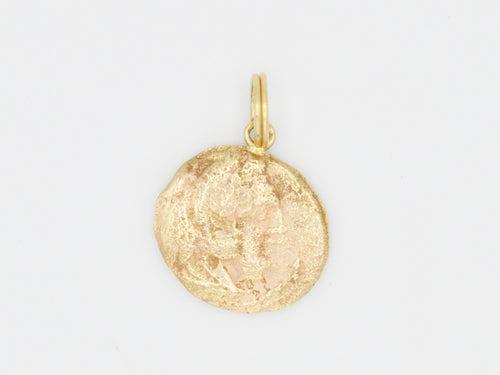 Alexander the Great Coin Reproduction Charm