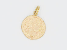 Load image into Gallery viewer, Constantine Coin Reproduction Charm