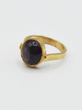 Load image into Gallery viewer, Star Sapphire Roma Ring
