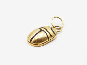 Medium Scarab (The Middle Child) Charm
