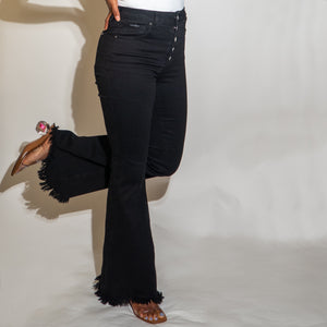 Robin Flare Jeans