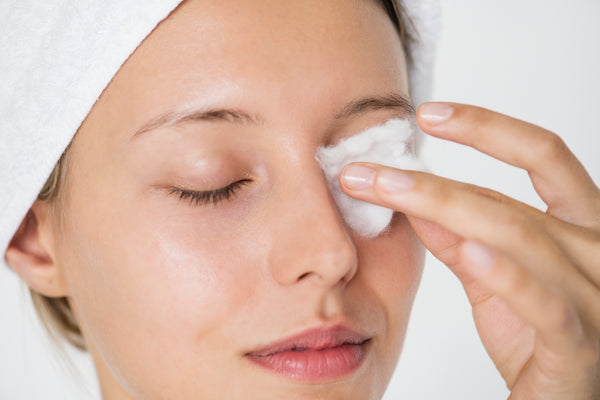 What is cleanser