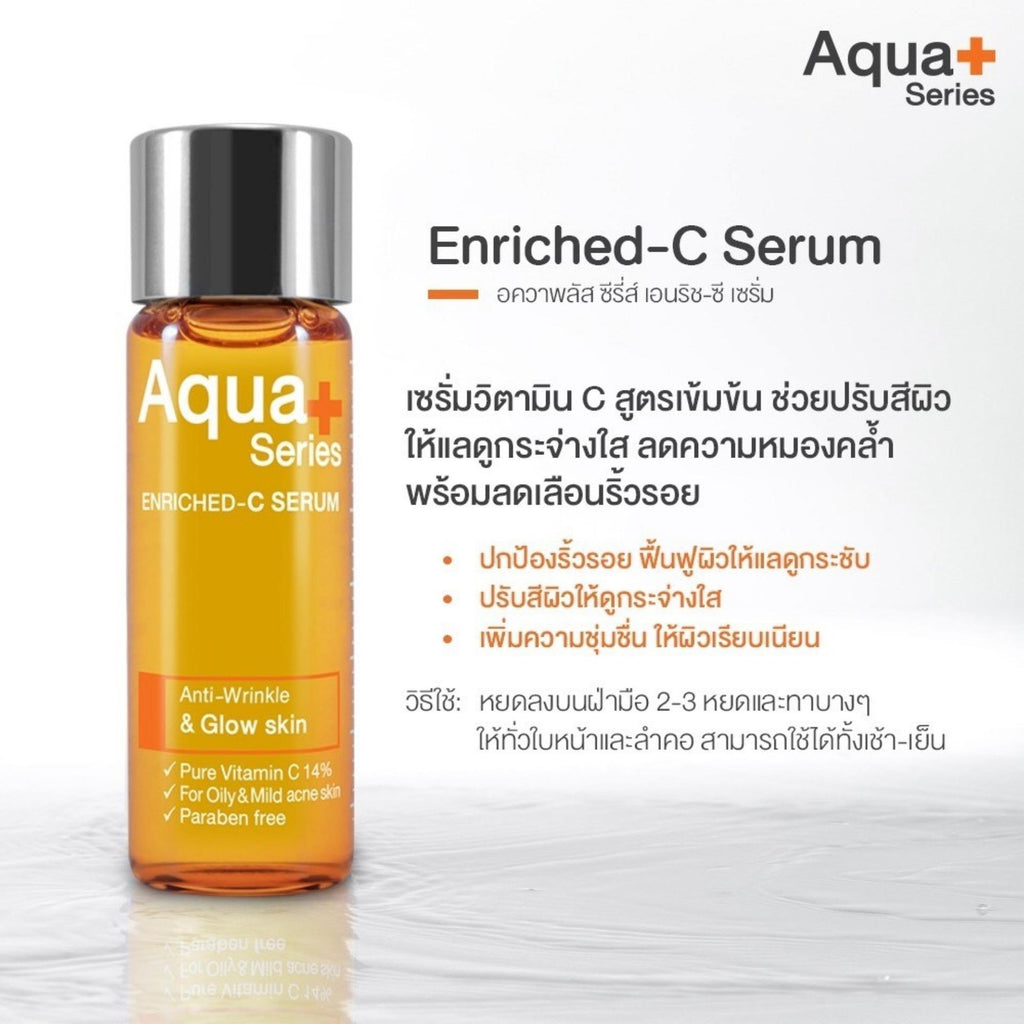 Enriched-C Serum - 15 ml.