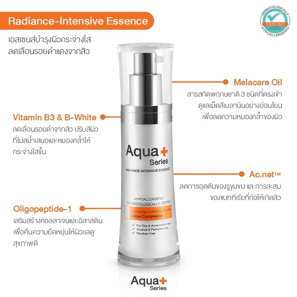 Radiance-Intensive Essence – 30 ml.