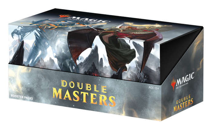 MTG: Double Masters - Display Booster Box (DB)
