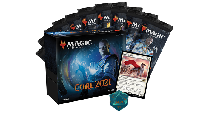 MTG: Core 2021 - Bundle Box