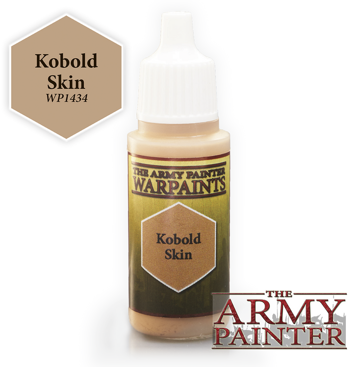 Warpaints Regular: Kobold Skin