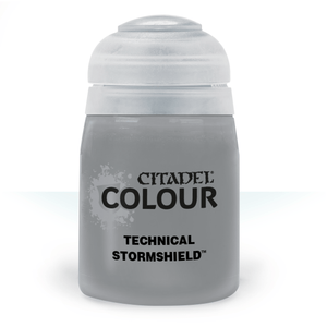 Citadel Technical: Stormshield