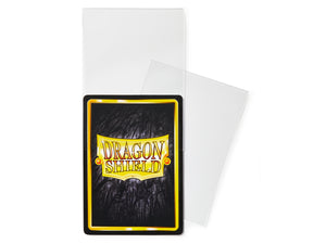 Dragon Shield: Perfect Fit Sleeves (100 ct.)