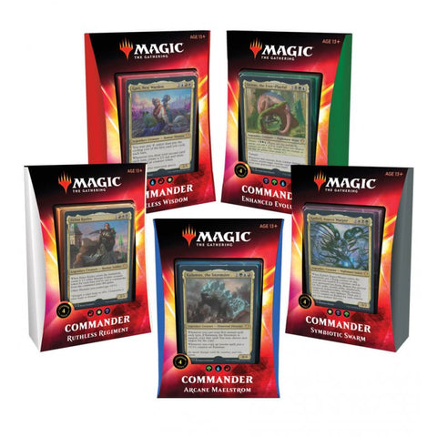 MTG: Sealed Product