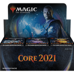 MTG: Core 2021 - Draft Booster Display