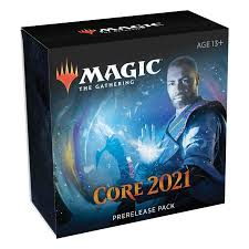 MTG: Core 2021 - Prerelease Pack