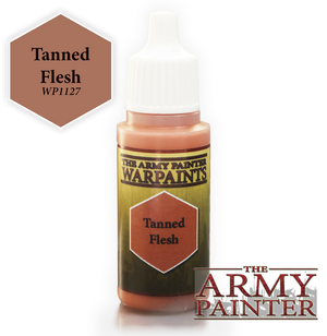 Warpaints Regular: Tanned Flesh