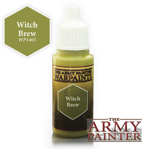 Warpaints Regular: Witch Brew