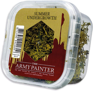 TAP Battlefields: Summer Undergrowth