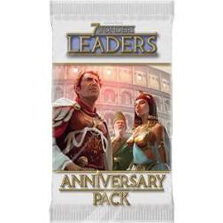 7Wonders: Leaders Anniversary Pack