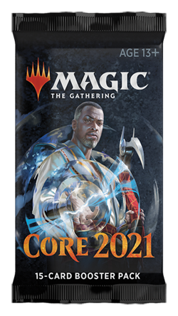 MTG: Core 2021 - Booster Pack