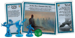 War of the Ring: Warriors of Middle Earth Expansion
