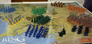 War of the Ring [2nd Edition]