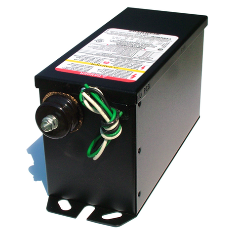 High Voltage Power Supplies