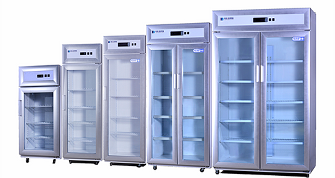 Coolers, Heaters, and Incubators
