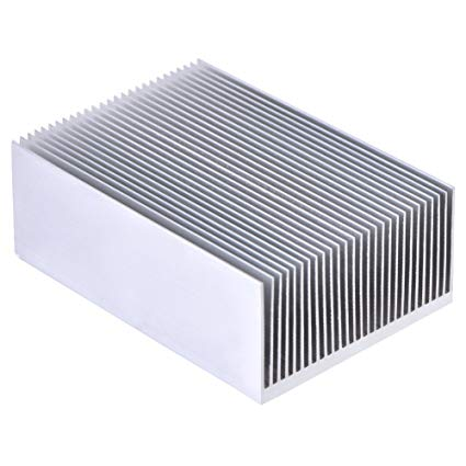 Heat Sinks & Standoffs