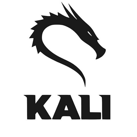 Kali Linux Software