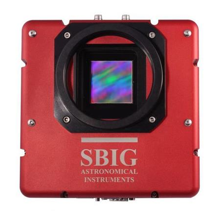 SBIG STX-16801 Non Anti-Blooming CCD Camera, Class 2