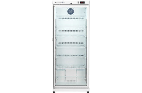 Medical Refrigerator- 10 cu. ft. Vaccine/Medical Upright Refrigerator