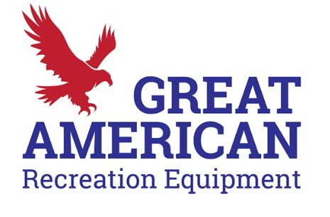 Great American Recreation Equipment Pool Table Logo