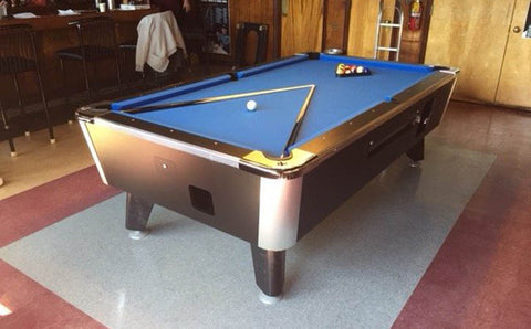 Great American Eagle Pool Table