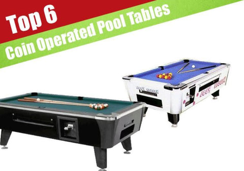 Great American Kiddie Pool Table Top 6