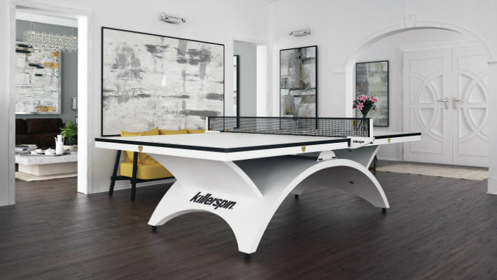 Killerspin Table Tennis Tables Revolution SVR