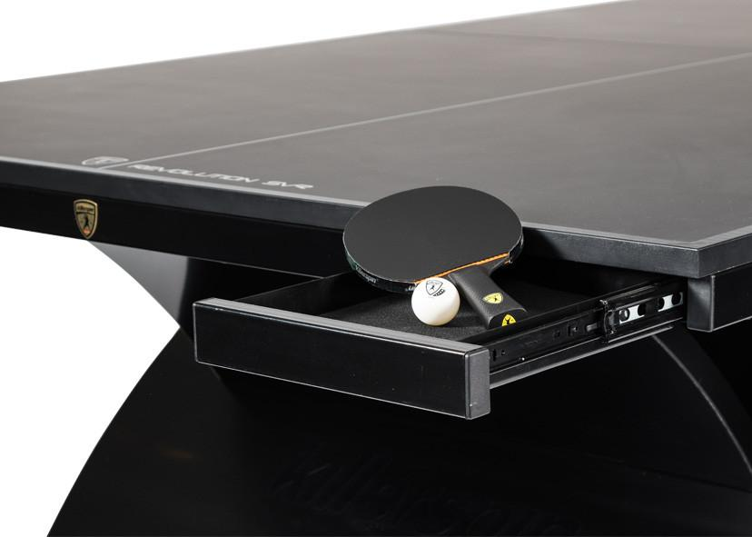 SVR 2U Paddle in Revolution Table Storage Drawer