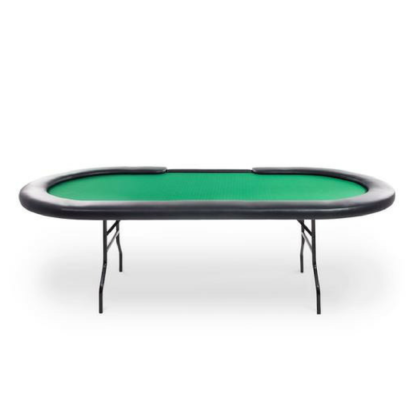 BBO Aces Pro Tournament 11 Player Poker Table