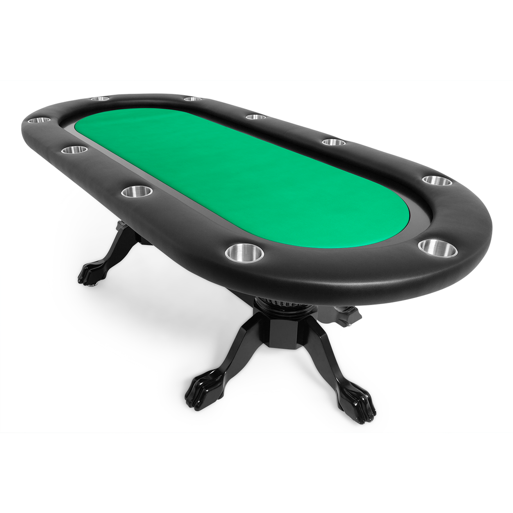 BBO Elite 10 Person Poker Table