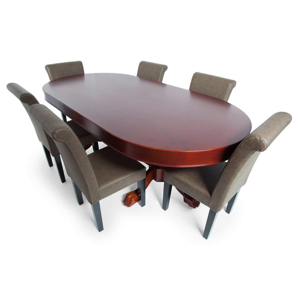 BBO Oval Dining Top