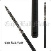 Image of Eight Ball Mafia EBMBK01 - Break Cue