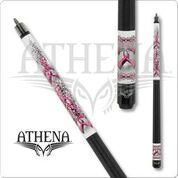 Image of Athena - Pink Barbed Hearts - ATH42