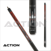 Image of Action Classic Amber w/ Black & White Points