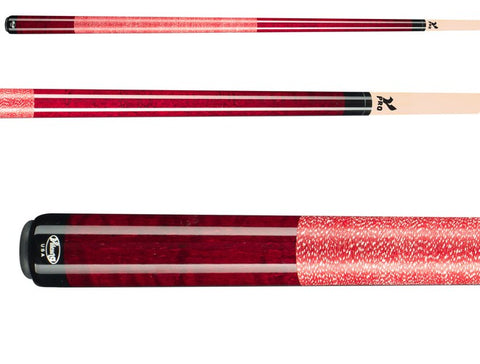 Viking Pool Cues A Series A241-A255