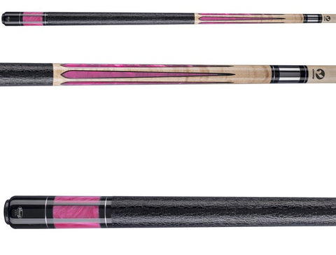 Image of A Series Pool Cues A571-A579 Premium Pearl Viking Cues