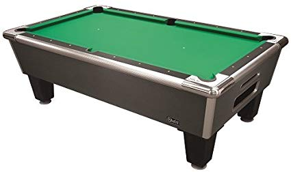 Image of Shelti Bayside Pool Table