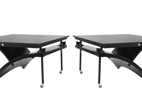Killerspin Revolution Series SVR Luxury Table Tennis Table