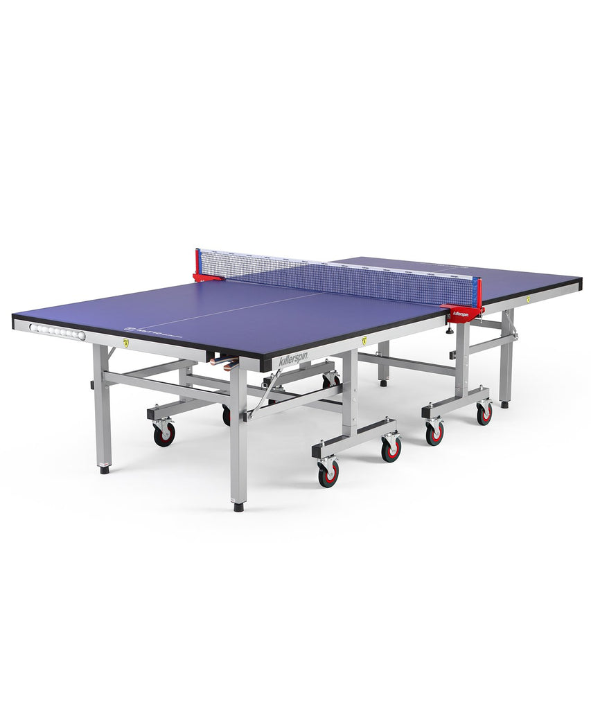Killerspin MyT 10 Indoor Series Table Tennis Table