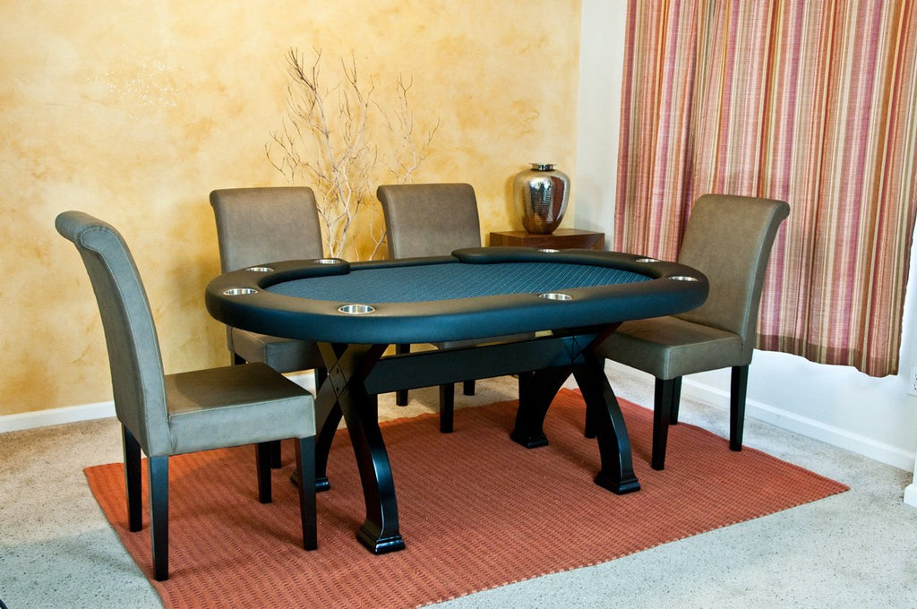 BBO Premium Lounge Poker Chairs